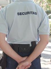Securitas ist neu auch in den umliegenden Gemeinden unterwegs. (Bild: Susann Basler)