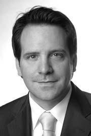 Markus Kaempf, Rechtsanwalt bei «Nobel & Hug» und Lehrbeauftragter der HSG. (Bild: PD)