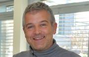Mirko Spada, Schulleiter der Volksschulgemeinde Wigoltingen. (Bild: Mario Testa)