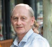 Werner Bischofberger (SP). (Ralph Ribi)