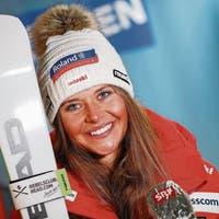 Wieso Skistar Corinne Suter auf ein Privileg verzichtet und wo Cédric Noger mit Beat Feuz mithalten kann