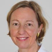 Heike Bischoff-Ferrari, Direktorin Klinik für Geriatrie am Unispital Zürich. (Bild: pd)