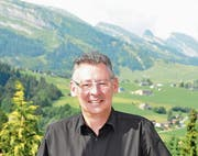 Dem Seveler Richard Brander, der ein Ferienhaus in Wildhaus und eines in Krummenau besitzt, ist das Toggenburg ans Herz gewachsen. (Bild: Sabine Schmid)
