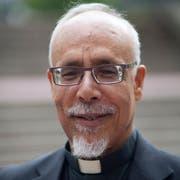 Der koptisch-katholische Bischof von Assiut, Kyrillos Kamal William Samaan. (Bild: PD)
