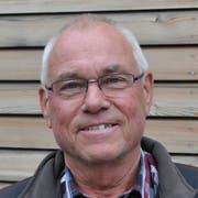 Roland Faoro, Präsident der Genossenschaft. (Bild: Sabine Camedda)