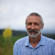 Josef Thalmann, Leiter des «Brotchorbs »in Stallikon. (Bild: PD)