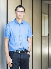 Adrian Schmid ist Leiter von E-Health Suisse (Bild: PD)