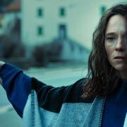 Sabine Timoteo als Anna in Cronofobia (Bild: agofilm)