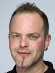 Philipp Würsch. (Bild:PD)