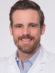 Dr. med. Joscha von Rappard.