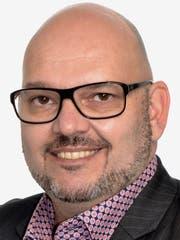 Martin Gfeller, Amtsleiter Soziale Dienste. (Bild: PD)