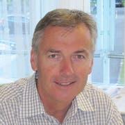 Bruno Abächerli, Leiter Amt für Landwirtschaft und Umwelt Obwalden.