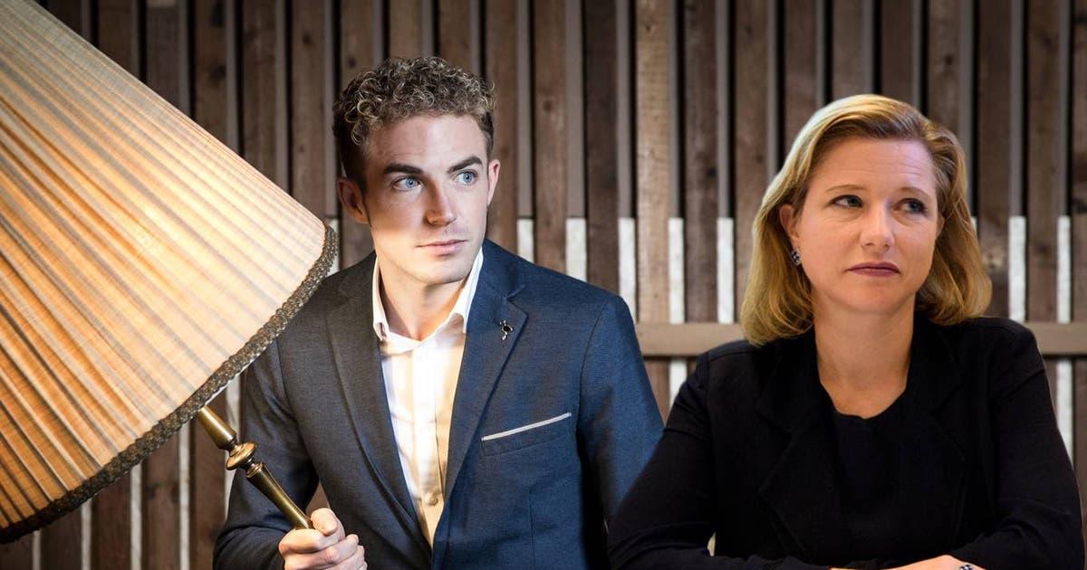 Hc Thurgau Update: SRF-Moderator Schiesst Gegen FDP-Nationalrätin Markwalder