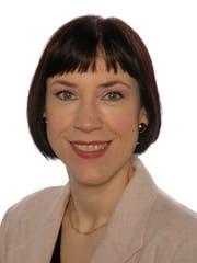 Alexandra Horvath ist seit 2016 die Leiterin der Strafanstalt Gmünden 2016