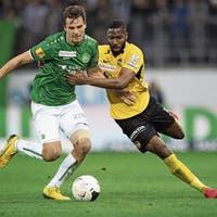 Was die Weiterführung der Super League für den FC St.Gallen ...