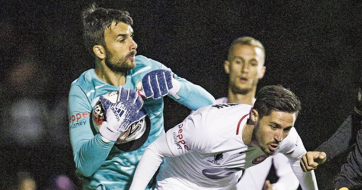 Nach 13 Jahren beim FC St.Gallen beginnt für Daniel Lopar das Abenteuer Australien | St.Galler Tagblatt