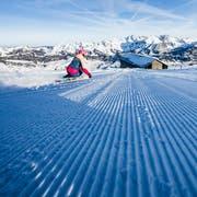 Für die Toggenburg Bergbahnen ist die Zeit reif für eine Fusion der Skigebiete. (Bild: PD/Thomas Senf)