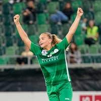 Schweizer Frauenfussball live im Fernsehen? «Ein Traum wird ...