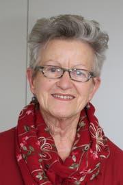 Rosmarie Wagner.