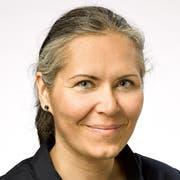 Daniela Hälg, Village-Office. (Bild: PD)
