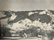 Ebnat-Kappel auf dem Weg zum vollausgebauten Ski-Zentrum. (Bild: PD)