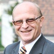 Kurt Sieber, Präsident der Frauenfelder Einbürgerungskommission. (Bild: Donato Caspari)