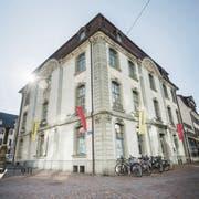 Die kantonale Denkmalpflege hat das Redinghaus als besonders wertvoll eingestuft. (Bild: Andrea Stalder)