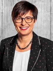 Sibylle Boos-Braun (FDP), Gemeindepräsidentin Malters und Kantonsrätin, ist neue Präsidentin beim Verband Luzerner Gemeinden.