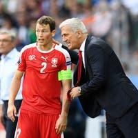 Petkovic vor EM-Quali: «Lichtsteiner bleibt Captain»