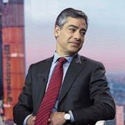 David Samra, Investmentchef von Artisan Partners. (Bild: Victor J. Blue/Bloomberg, New York, 30. März 2017)