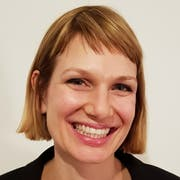 Salome Scheiben, Gemeinderätin CH. (Bild: PD)