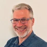 Gemeinderatskandidat Peter Brühlmann. (Bild: PD)