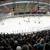 Eishockey-Nati holt WM-Schliff im Thurgau