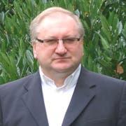Pater Henryk Walczak. (Bild: PD)