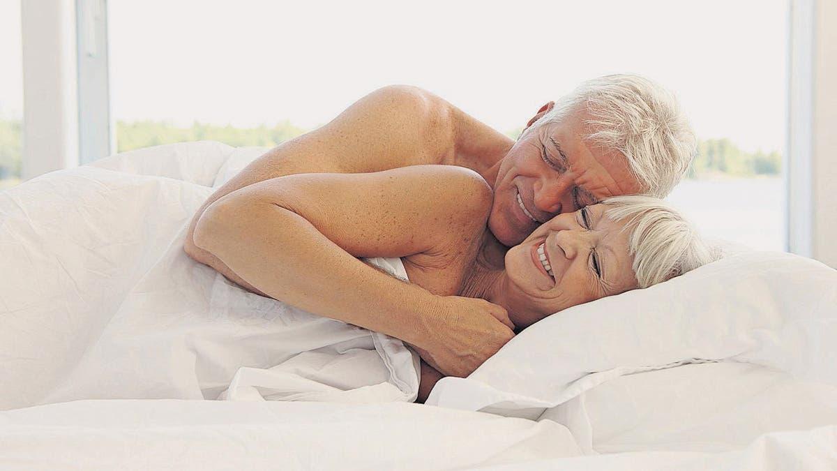 Sex altersheim Alte Omas