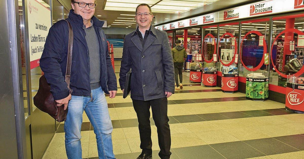 Hc Thurgau Update: WEINFELDEN: Fitness Statt Elektrogeräte