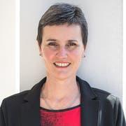 Helen Alder, Gossauer Stadträtin (Bild: Michel Canonica)