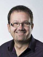 Patrick Adler (parteilos). (Bild: PD)