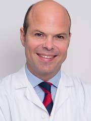 Dr. med. Max Ludwig Deubel.