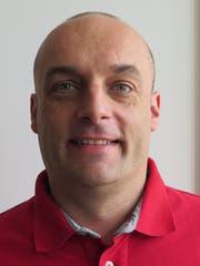 Alain Stucki Geschäftsführer Stucki AG (pd)