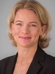 Renate Kühnis-Korner.