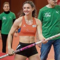 «Olympia 2024 ist mein grösstes Ziel»: Thurgauer Stabhochspr ...