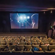 Gut subventioniertes Aushängeschild der Ostschweizer Kinokultur: Das Kino in der St.Galler Lokremise. (Bild: Urs Bucher)