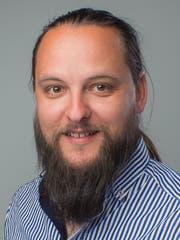 Markus Graf, Kandidat fürs Schulpräsidium Salenstein. (Bild: PD)