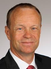 Martin Bürgi wird Kantonsingenieur und Leiter des Hoch- und Tiefbauamtes des Kantons Obwalden. (Bild:pd)
