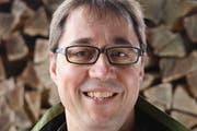 Urban Brütsch, Präsident der Bürgergemeinde. (Bild: PD)