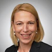 Livia Zimmermann ist als Präsidentin des Ober- und Verwaltungsgerichts vorgeschlagen. (Bild: PD)