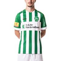 Fazliji stark, Kamberi mit Luft nach oben: Die Spielernoten zum FCSG-Saisonauftakt gegen Sion