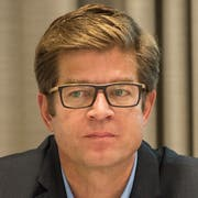 Thomas Müller, Verbandspräsident. (Bild: Thi My Lien Nguyen)