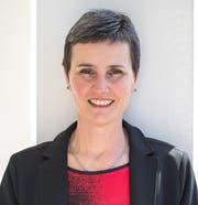 Helen Alder Frey, Gossauer Stadträtin (Bild:Michel Canonica)